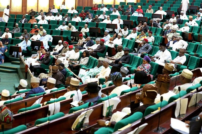 [NEWS] COVID19: House of senate kicks against FG decision on January 18th schools resumption