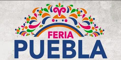 Feria de Puebla 2020 palenque y teatro del pueblo