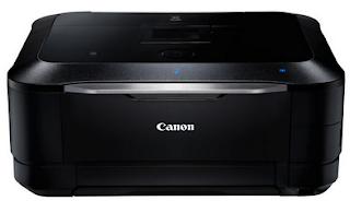 Canon PIXUS MG8230 ドライバ ダウンロードする - Windows, Mac