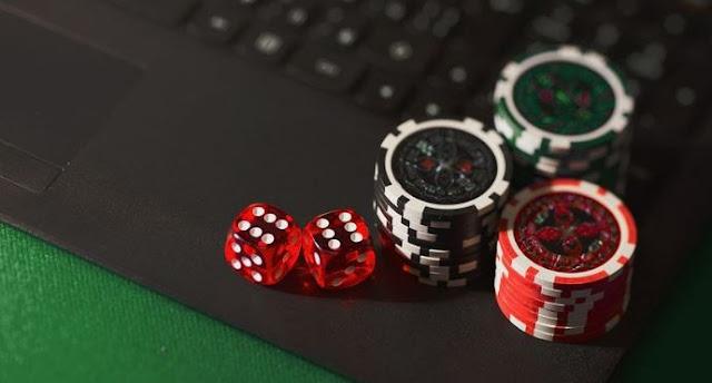 online casino business model