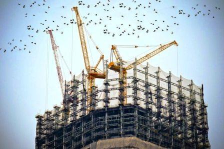 Cara Jadi Kontraktor Bangunan Sukses Nyaris Tanpa Modal