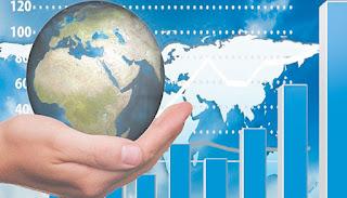 आधुनिक औद्योगिक युग में वैश्विक अर्थव्यवस्था को कैसे ठीक किया जाए?