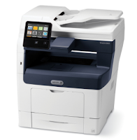 Xerox VersaLink B405 is a printer that has a very good performance, you can rely on this printer for your everyday printing needs, because this printer is able to print documents and photos with very detailed and clear results.