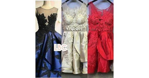 JUAL DRESS TENUN
