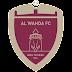 Plantel do Al Wahda FC 2019/2020