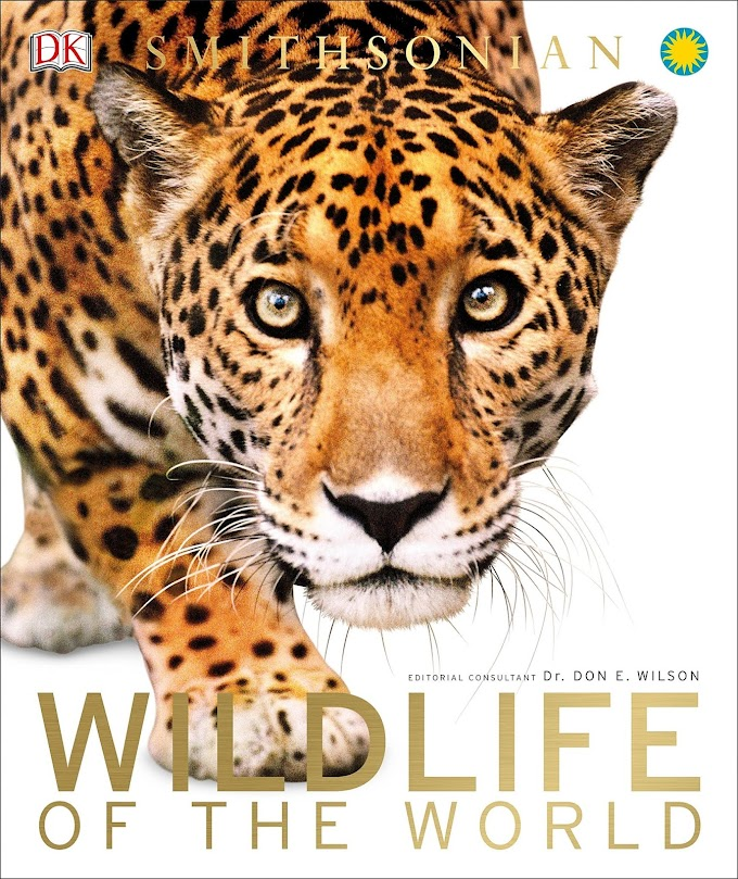 Wildlife of the World by Don E. Wilson