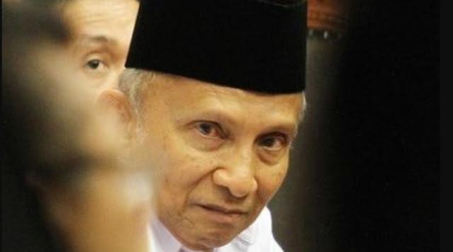 Kader Muhammadiyah Ngamuk, Ancam Tendang Kader PAN Gak Nurut Amien Rais
