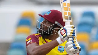 West Indies vs Pakistan 1st T20I 2021 Highlights