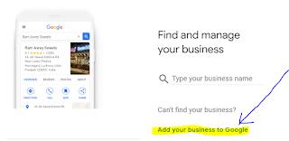 गूगल maps पे बिज़नेस list करने के steps