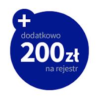 200 zł od AXA za oszczędzanie na emeryturę (z ulgą podatkową)