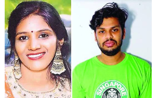 Kollam, News, Kerala, Death, Killed, Accused, Uthra's death in kollam anchal