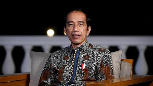 Pastikan Tak Ada Impor Beras Sampai Juni, Jokowi Minta Setop Perdebatan