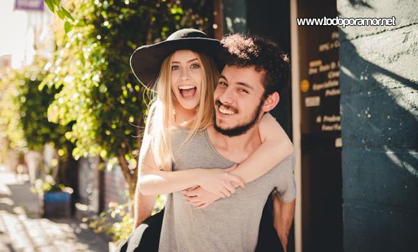 Preguntas para ver que tanto te conoce tu pareja