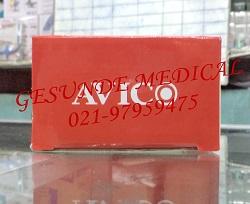 Tensimeter Aneroid Avico