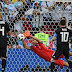 Hasil Statistik Pertandingan Argentina vs Islandia - Piala Dunia 2018 Grup D