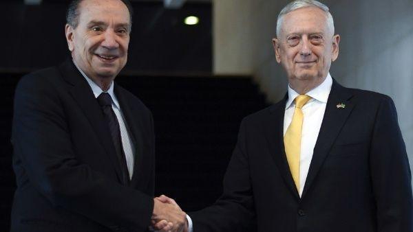 Ministro de Defensa de EE.UU visita Latinoamérica en medio de controversia