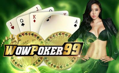 Bandar Taruhan Poker Online Terpercaya