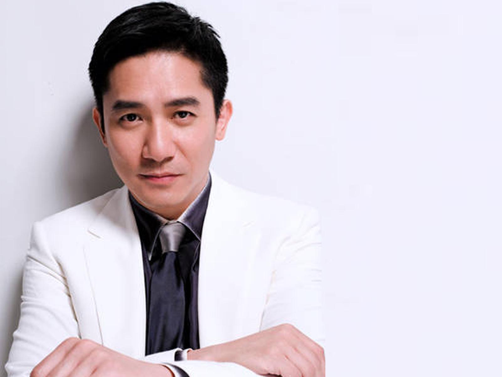 Tony leung dating