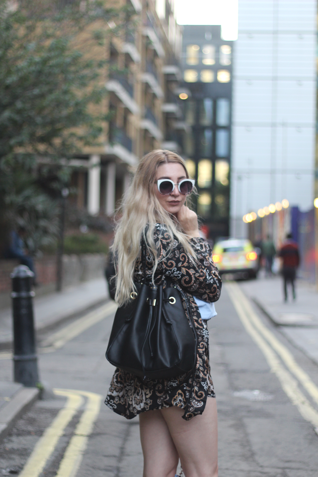 how to wear co-ord suit fashion blog