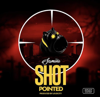 Samini - Shot Pointed (Shatta Wale Diss - Audio MP3)
