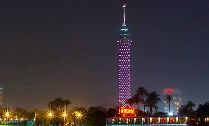 All you need to know about the Cairo Tower, the capital's most important landmark and a tourist destination for Egyptians and foreigners