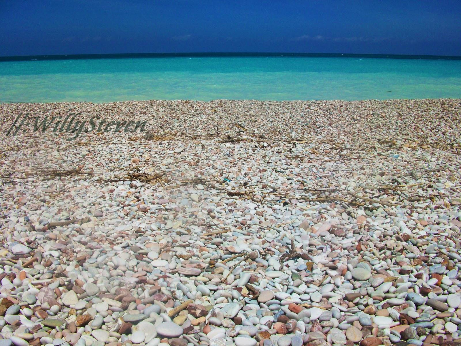 Travellermeds Kolbano The White Stone Beach