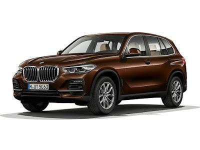 Harga dan Spesifikasi BMW X3
