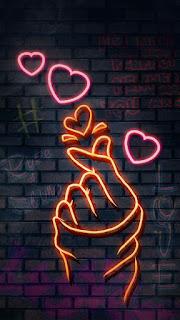 Gambar wallpaper whatsapp love HD