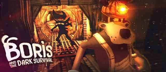 Boris and the Dark Survival v1.12 [Mod] APK Macera Oyunu indir