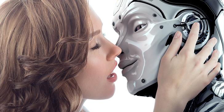 機器人難以取代人類的原因之一,在於人際互動的不可預料性