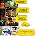 Nobila minta pertolongan Doraemon