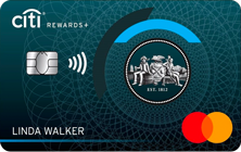 Citi Rewards+ Card Review [Highest 25,000 ThankYou Points Offer & No Annual Fee]