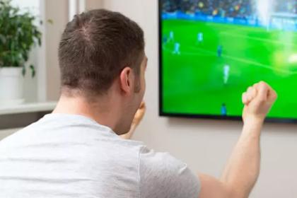 Sering Bergadang Nonton Piala Dunia Bikin Gampang Sakit?