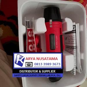 Jual Handheld Sonar Hawkeye Handle Depth Finder di Makasar
