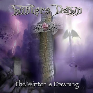 "Το τραγούδι των Winters Dawn""Where the shadows are free"" από το album ""The Winter Is Dawning"""
