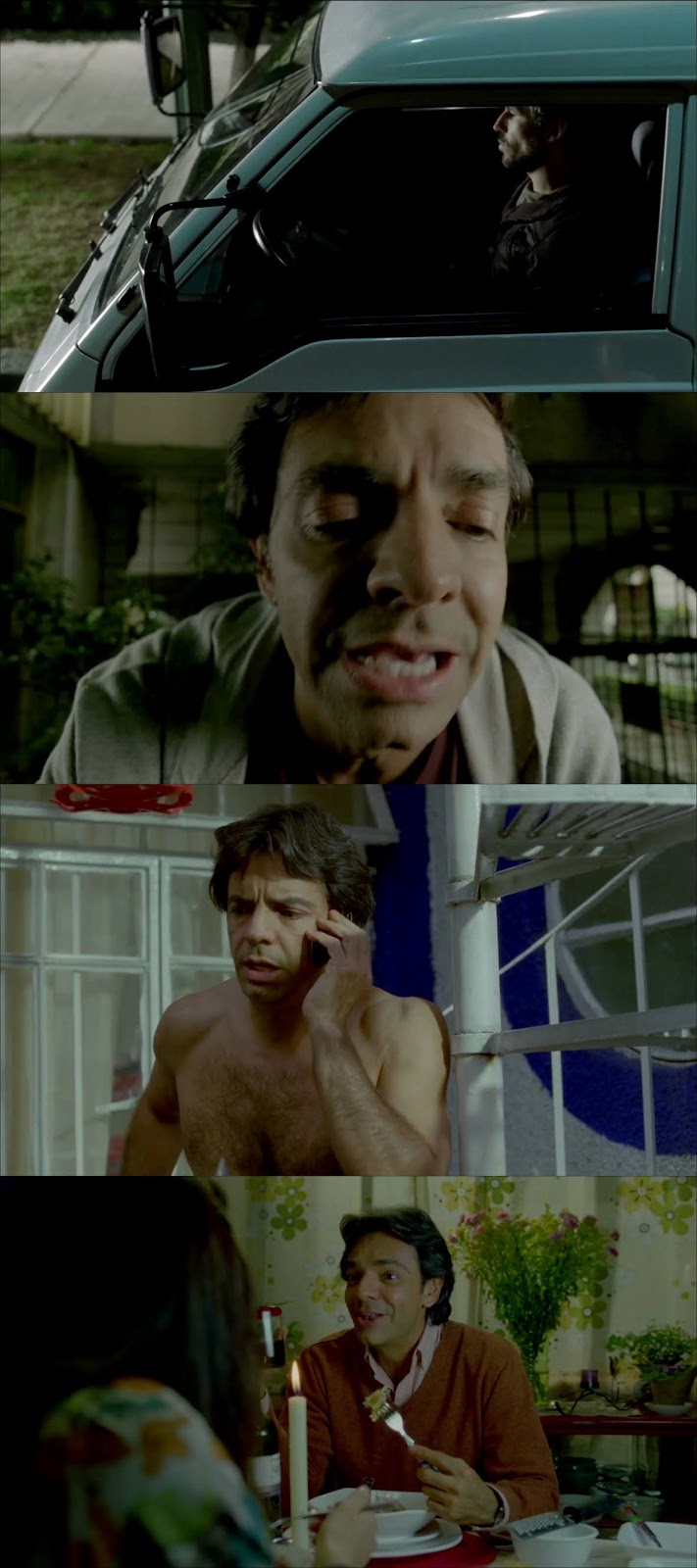 No Eres Tú Soy Yo HD 1080p Latino (2010)