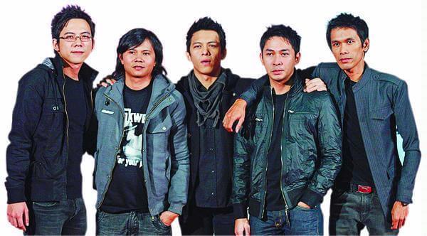 Chord Mungkin Nanti - Peterpan | ChordUpdate