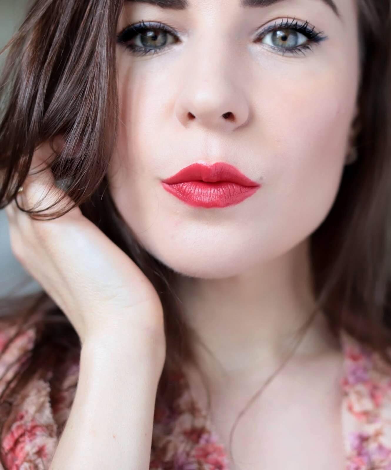 Kure Bazaar Rouge A Lèvres Lipstick avis