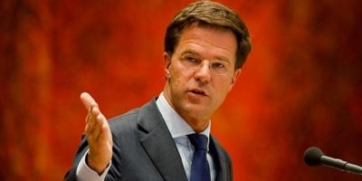 Голландский премьер поставил точку на украинской евромечте: Украина никогда не будет членом ЕС