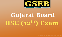 gseb hsc time tabel 2018 gseb.org time table 2018 12th exam
