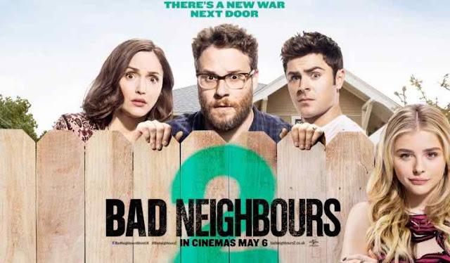 Bad Neighbors 2 Full Movie Download DVDRip