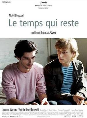 El Tiempo Que Queda - Le Temps Qui Reste - PELICULA - Francia - 2005