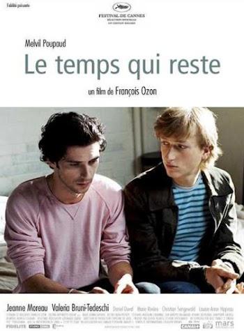 VER ONLINE Y DESCARGAR: El Tiempo Que Queda - Le Temps Qui Reste - PELICULA - Francia - 2005