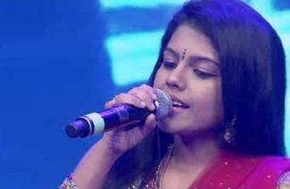 Inbame Undhan Per | CNR Shruthi, Song