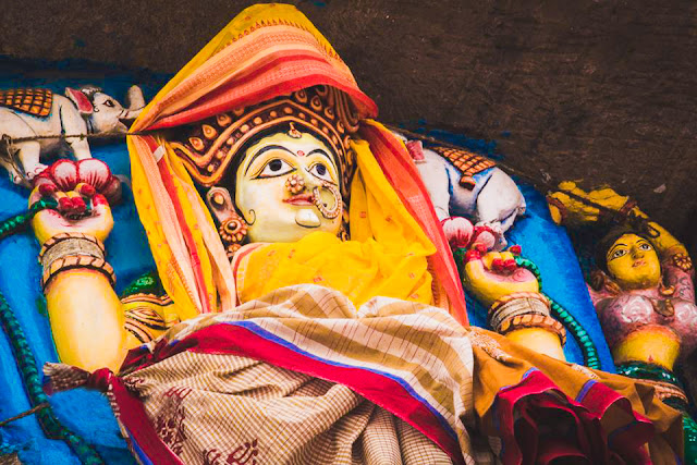 Puri : The Purushottama Khetra