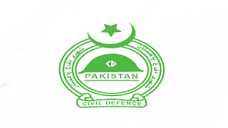 Jobs in Pakistan Directorate General Civil Defence Jobs 2021