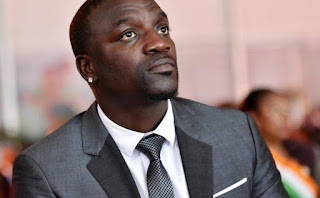 Akon City Finalized and Coming To Existence