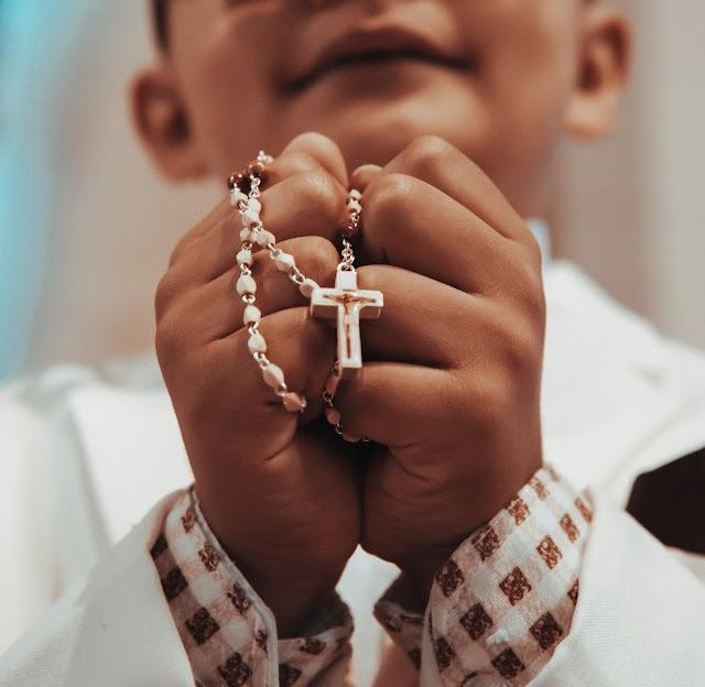 Langkah Langkah Doa Rosario Pembebasan Jika Didoakan Secara Pribadi