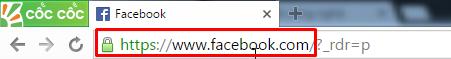 Chú ý phòng tránh mất tài khoản Facebook