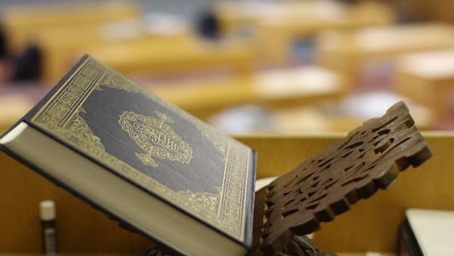Belilah mushaf (Al Quran)